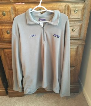 Patagonia pullover xxl for Sale in Houston, TX