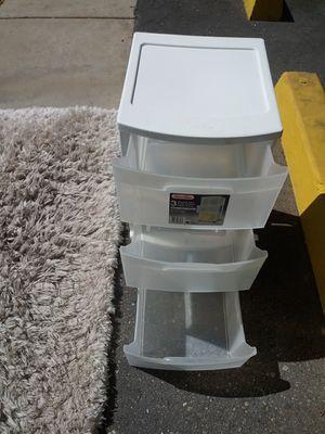 Plastic Drawer for Sale in Phoenix, AZ
