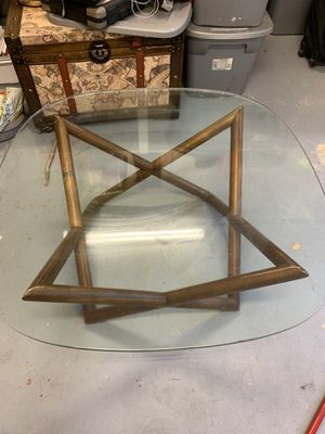 Coffee table- West Elm for Sale in San Diego, CA