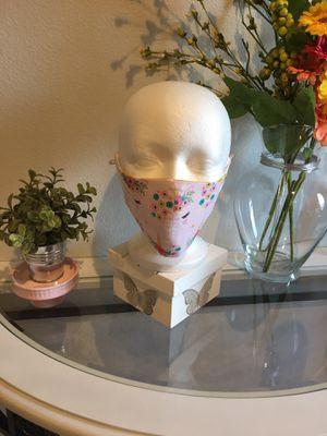 Unicorn face mask for Sale in Deltona, FL