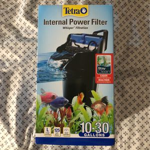 Fish Tank Filter for Sale in Reedley, CA
