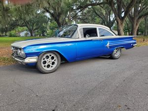 1960 Bel Air for Sale in Orlando, FL