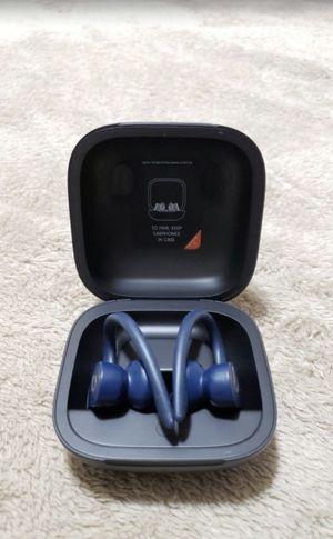 Powerbeat Pro Wireless Headphones (Color: Navy) for Sale in Casa Grande, AZ