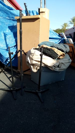 Approx. 63 man canopy for a concert for Sale in Mesa, AZ