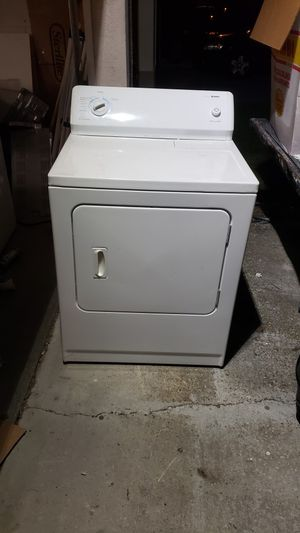 Kenmore dryer working great delivery available for Sale in Kissimmee, FL