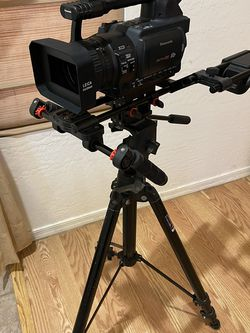 Professional Video Camera Bundle for Sale in Tolleson,  AZ