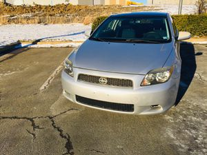 2007 Scion Tc This car is in very good condition ready to drive 116 Miles clean title Va inspection and Emissions Vadlr for Sale in Dulles, VA