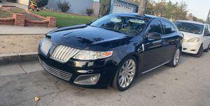 2010 Lincoln MKS for Sale in Fullerton, CA