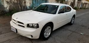 2007 DODGE CHARGER V6 2.7 for Sale in Los Angeles, CA