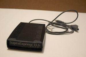 Classic Macintosh modem 33.6 for Sale in Gilbert, AZ