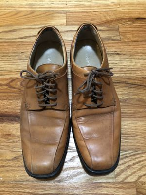 Calvin Klein Men Dress Shoes size 10 for Sale in Queens, NY