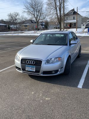 2006 Audi A4 Quattro for Sale in Rochester, MN