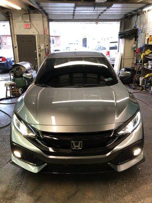2017 Honda Civic Sport Hatchback for Sale in Swedesboro, NJ