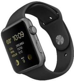 Apple Watch series 1 42 mm for Sale in Princeton, NJ