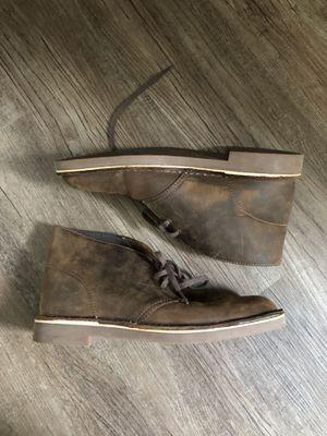 Clark's Boots Men Size 9 for Sale in Washington, DC