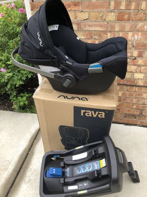 Nuna Pipa car seat for Sale in Wheaton, IL