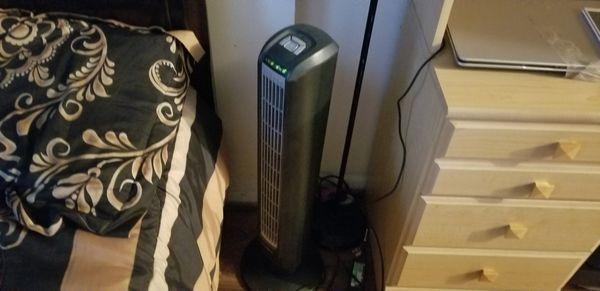 Nice tower fan