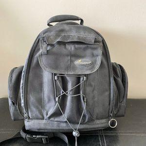 Promaster Digital Elite 4732 DSLR Camera Sling Pack Shoulder Backpack Black for Sale in San Leandro, CA