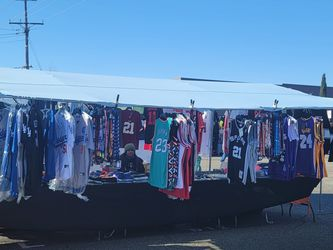 NFL, NBA ,MLB Jerseys For Sale for Sale in Victorville,  CA