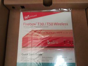Firebox t30 for Sale in Arlington, TX