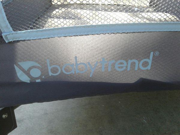 Babytrend playpen brand new cheap!!!