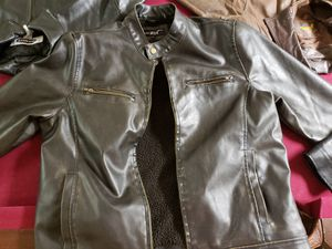 Ladies leather for Sale in Belleville, IL