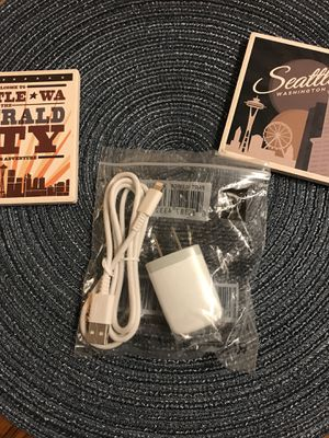⭐️Holiday Sale!!! ⭐️ Speed Charger 📱😎👌 Apple - IPhone 📱- 5+ ,6, 7 +++ ! New Price! for Sale in Seattle, WA