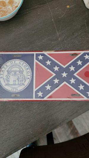 License plate for Sale in Summerfield, FL