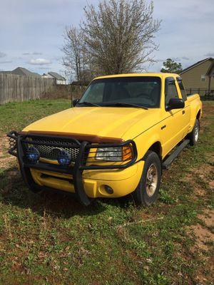 2001 ford ranger extended cab (doesn't run) for Sale in Griffin, GA