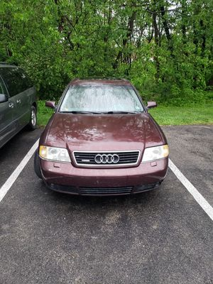 2000 Audi A6 for Sale in Audubon, PA