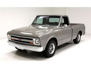 1967 Chevy C10 Parts for Sale in Clermont, FL