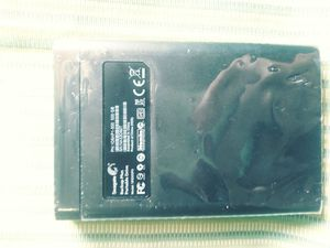 Seagate Backup Plus Portable Drive 500 GB for Sale in Kissimmee, FL
