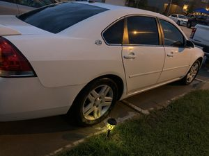 2006 impala for Sale in Houston, TX