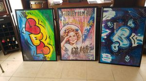 Theater poster frames for Sale in Haines City, FL