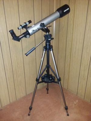 Meade 70AZ Telescope for Sale in Payson, AZ