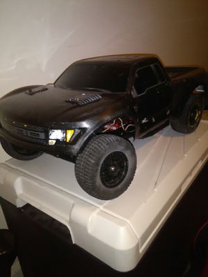 RC ASSOCIATED SC10 TRUCK JUST NEEDS RADIO....PRICE FIRM...NO TRADES.... for Sale in Snellville, GA