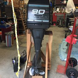 90 Hp Force for Sale in Puyallup,  WA