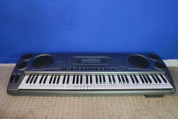 General MIDI Full Size Keyboard MD-1700