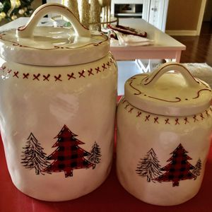 Canister Set for Sale in Winter Haven, FL