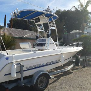 19ft 1996 Wellcraft Center Console PRICED TO SELL TODAY!!! for Sale in Escondido, CA