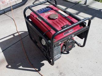 Predator Generator With A Honda Gx 160 Motor for Sale in Hayward,  CA