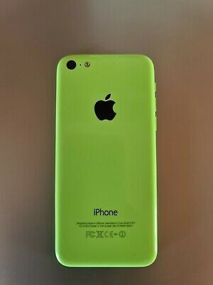 iPhone 5C Factory Unlocked & Usable for Any SIM Any Carrier Any Country. for Sale in Springfield, VA