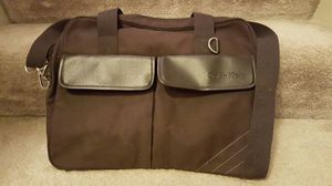 LIKE NEW BROWN LAPTOP BAG. PRICED TO SELL! for Sale in Everett, WA