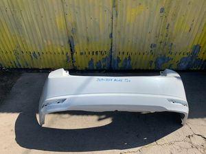 2015-2016-2017 ACURA TLX REAR BUMPER COVER OEM for Sale in Torrance, CA