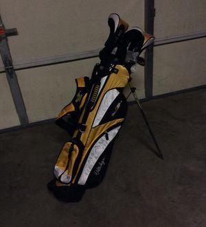 Junior Golf Clubs Left handed-new for Sale in Richmond, VA