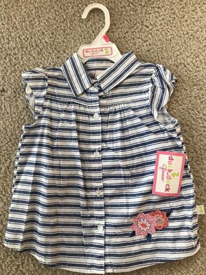 New with tags size 4 T for Sale in Sacramento, CA