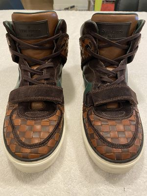 Louis Vuitton Damier High Brown/Green for Sale in Scottsdale, AZ
