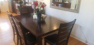 Dining Room set for Sale in NJ, US