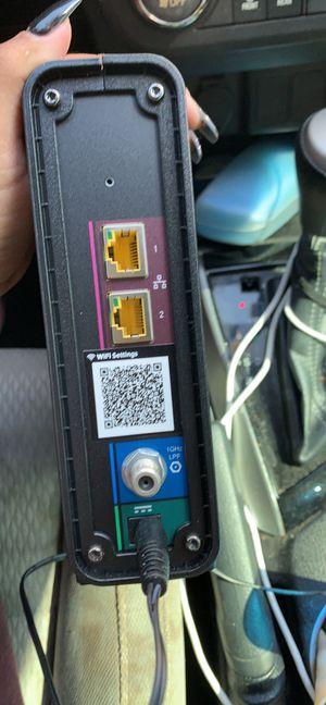 Internet modem for Sale in Fort Lauderdale, FL