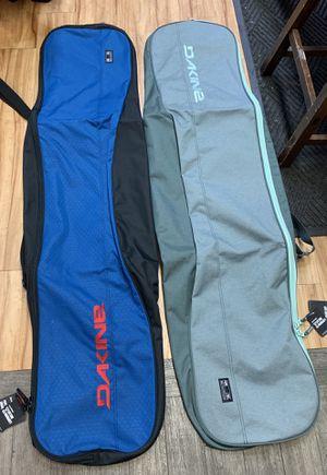 New dakine snowboard bags for Sale in Las Vegas, NV